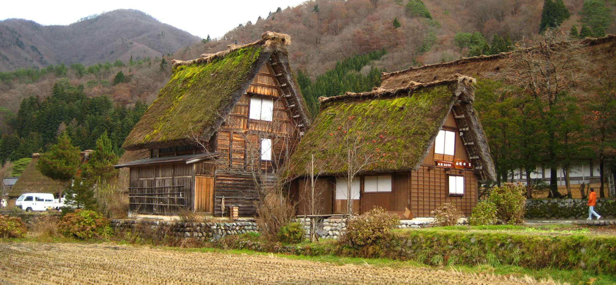 Gassho Zukuri Farmhouse Stay Experience Japan Inside Japan Tours