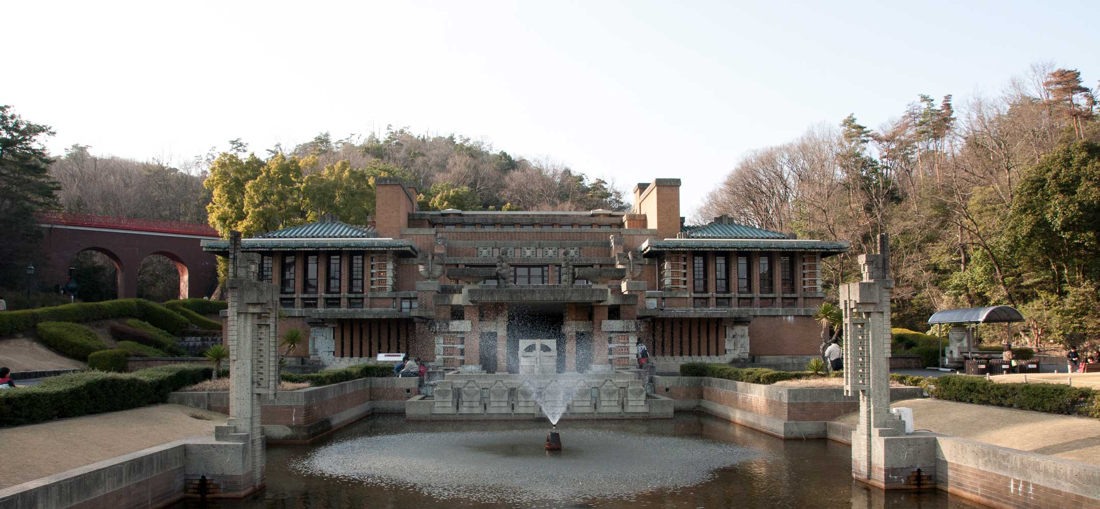 Meiji Mura open-air museum - Experience Japan  Inside ...