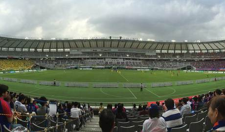 J-League football
