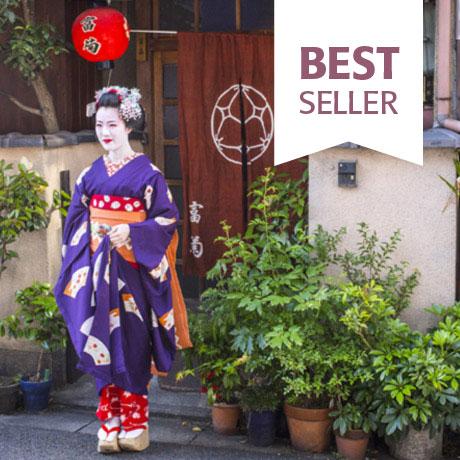 Religion - Japanese Culture | Inside Japan Tours