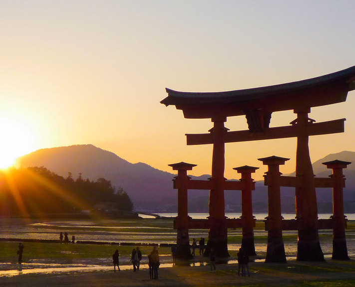 If you're short on time and want to see Japan's most popular sights, this is the tour for you.