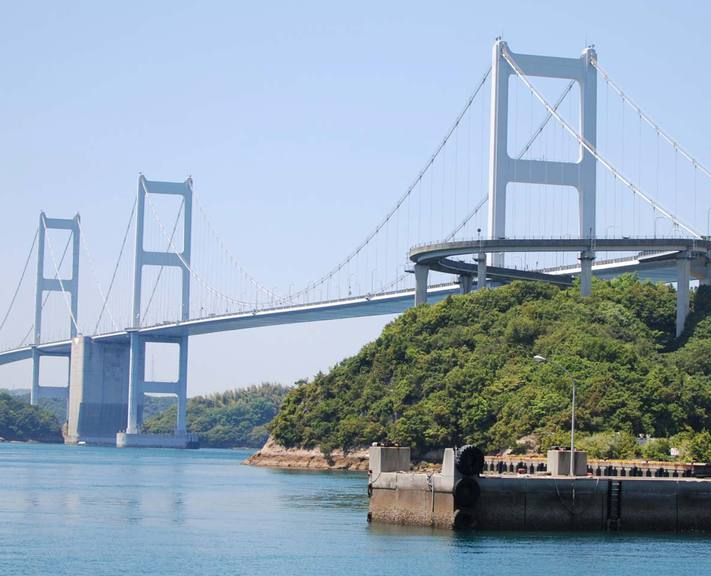 Discover Japan's artistic heart among the islands of the Seto Inland Sea.