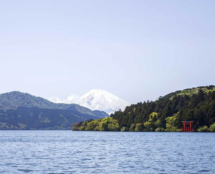 An essential two-week itinerary featuring some of Japan's classic sights, including Tokyo, Kyoto and Mount Fuji.