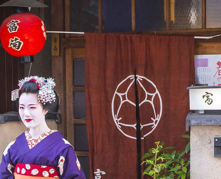 Classic Japan is a two-week trip that promises to introduce you to Japan's most iconic destinations and experiences.