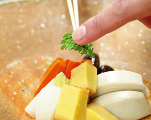 A superior 13-night gastronomic adventure introducing you to the best of Japan's food culture, from the Alps to Osaka.