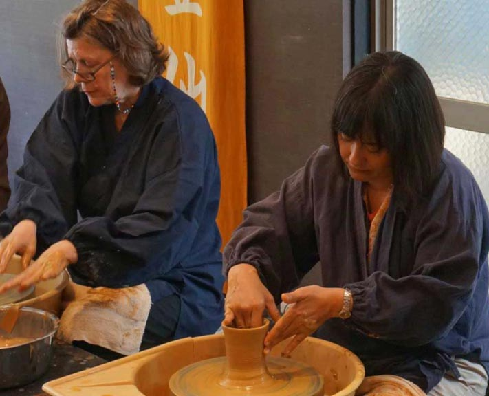 Discover Japan's traditional arts, crafts, cuisine, nature and much more with this action-packed tour – filled with exciting, immersive experiences.