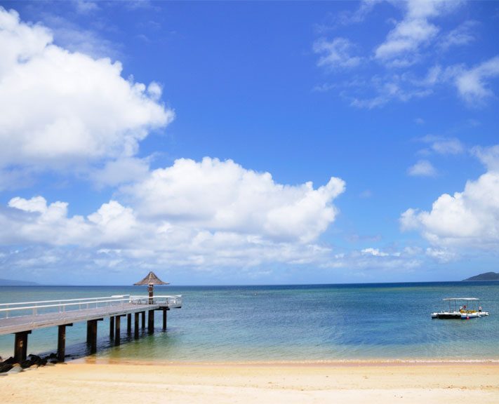Why not round of your Japan trip with a beach break on sub-tropical Ishigaki island?