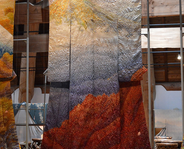 "The best of Japan's arts scene, from Naoshima ""Art Island"" to the Adachi Museum, with moderate accommodation and some delicious meals included."