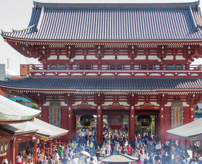 Travel before the end of September 2016 to take save �488 per person on this 10 night luxury Self-Guided Adventure to Tokyo, Kyoto & Osaka