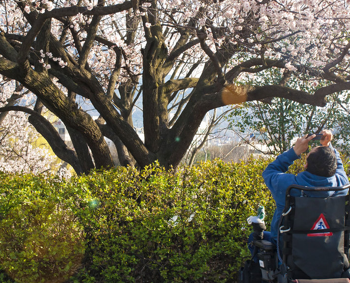 Welcome to one of the most wheelchair-friendly countries in the world. Explore Tokyo, Kyoto, Osaka and more on this exciting 10-night adventure.