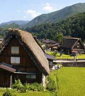 Day 6 Shirakawago